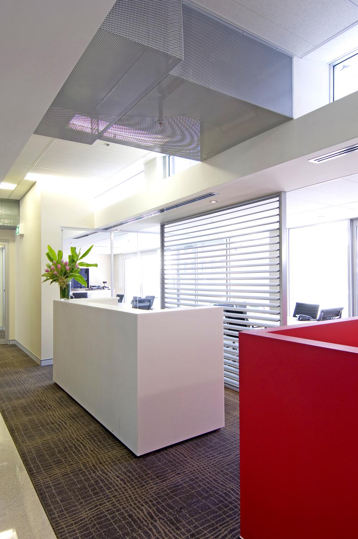 Dual Australia 350 square metres 4month fitout project