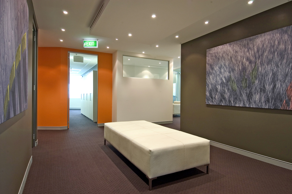 Whitesmiths Australia 750 square metres 6 month fitout project
