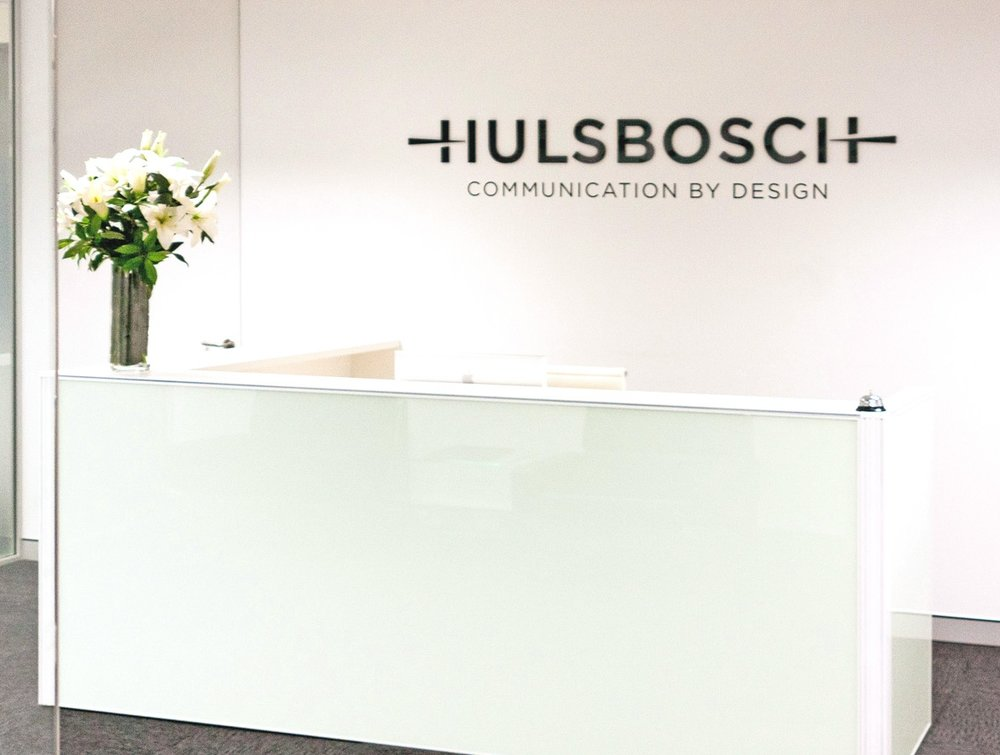Commercial Office Fitouts + Sydney + Interior Design + Project Management  Hulsbosch