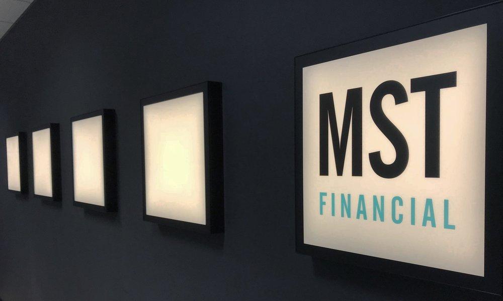 MST Financial