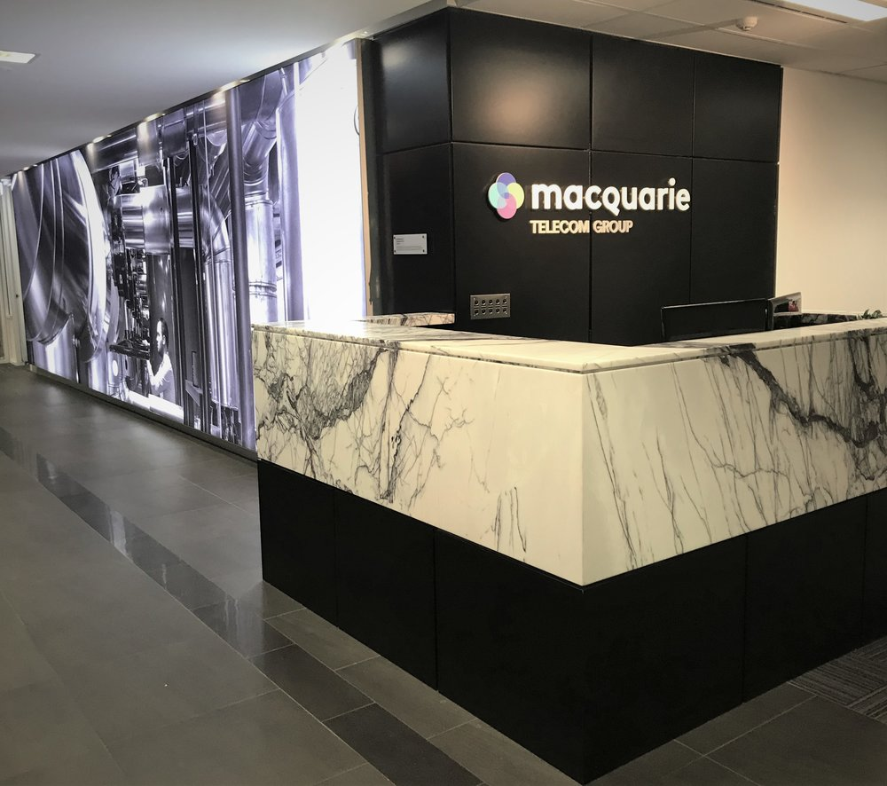 Macquarie Telecom, Sydney