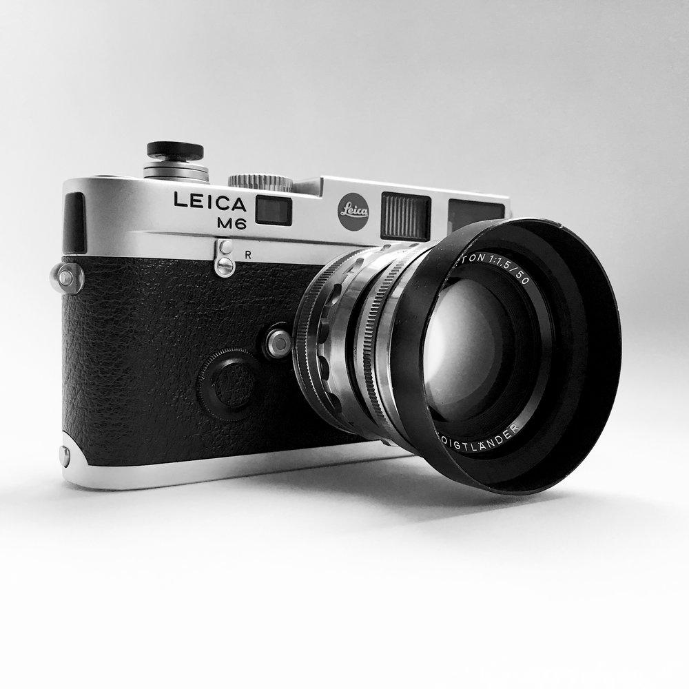 PHOTOJOURNALISM - $350