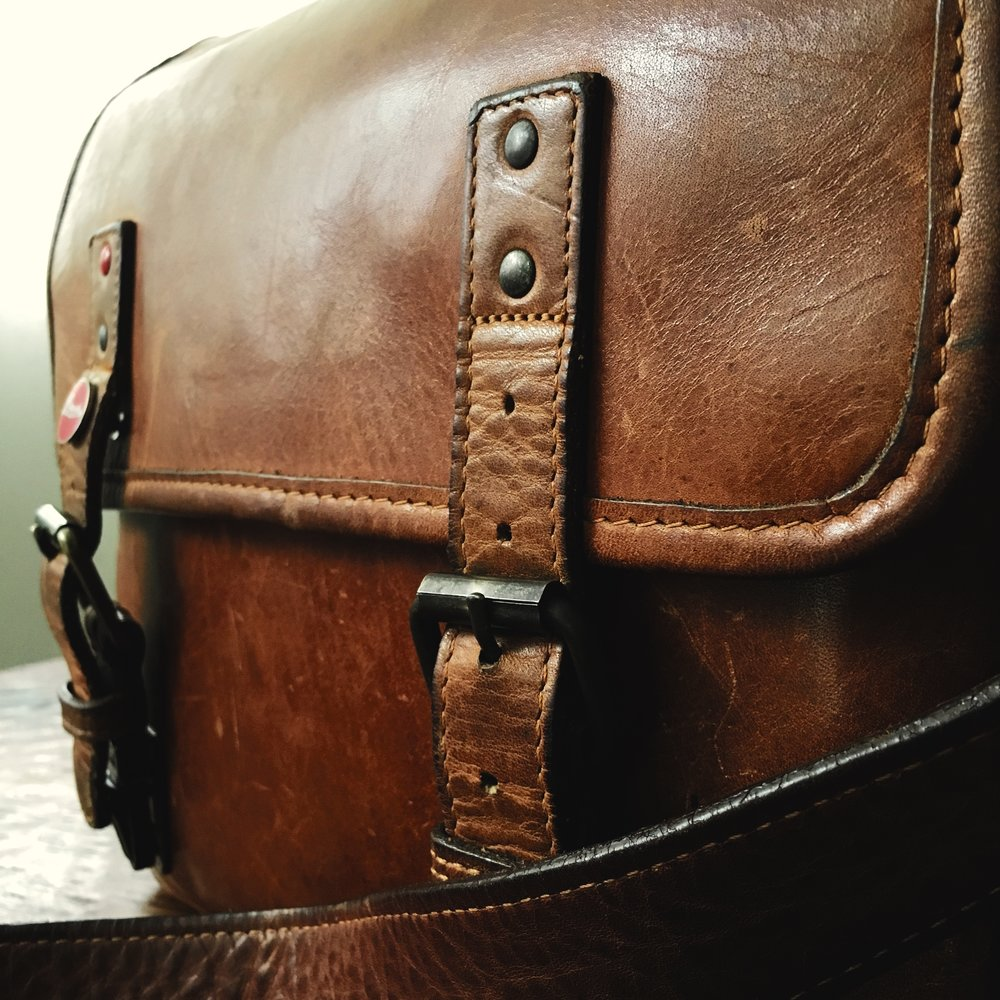 In My Bag -