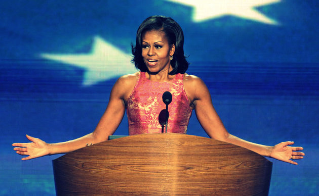 Michelle Obama Healthy Living Lets Move Character spirit paparoxi.jpg