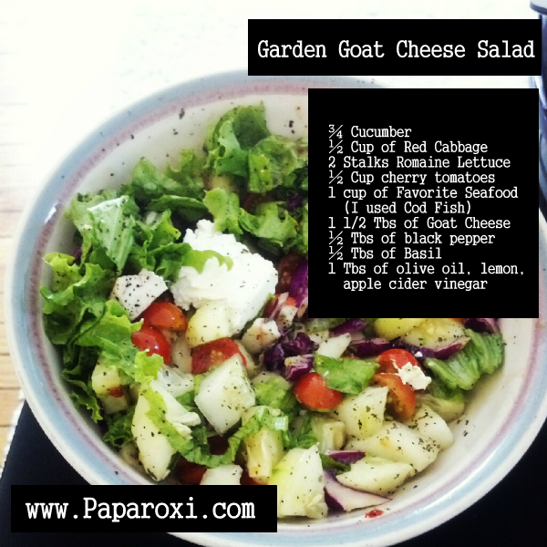 2 Garden Text Goat Cheese Salad seafood healthy living recipe health paparoxi .jpg