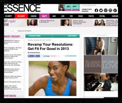 Essence Mag 2