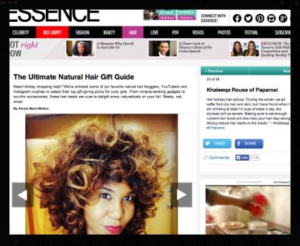 Essence Mag 3