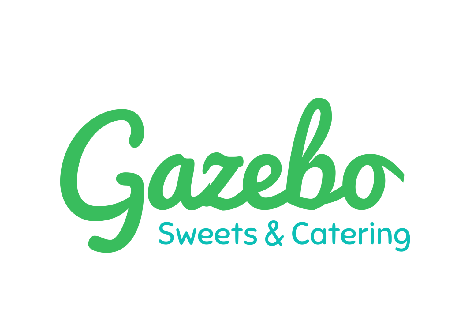 Gazebo Sweets & Catering