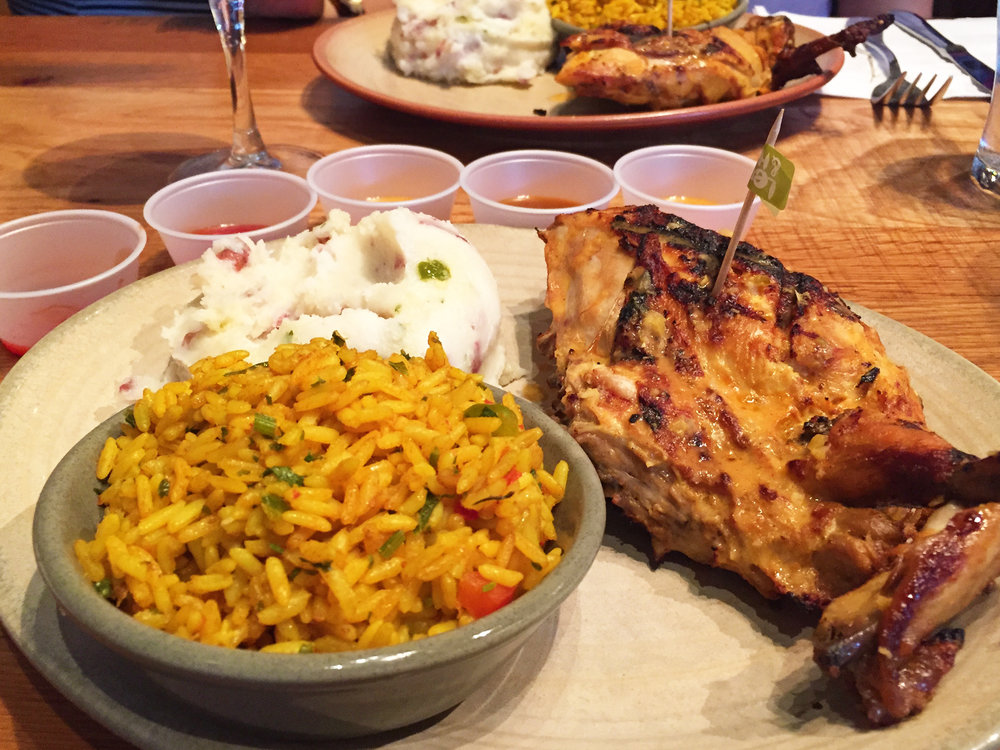 Nando's Peri-Peri - Yet another