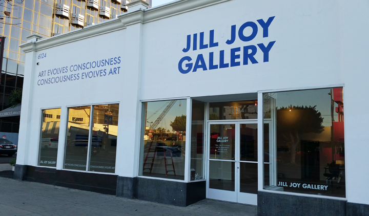 Join me for my grand opening on Sat Jan 16 from 5-9pm at 6124 Wilshire Blvd Los Angeles 90048