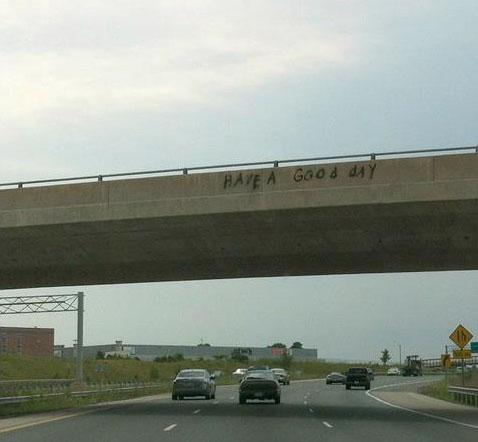 nevver: Canadian graffiti
