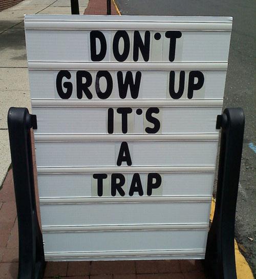 nevver: It's a trap