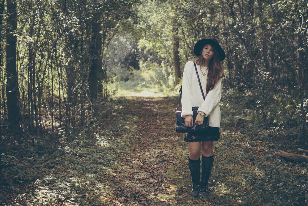 Wanderdust | Rebecca Jacobs