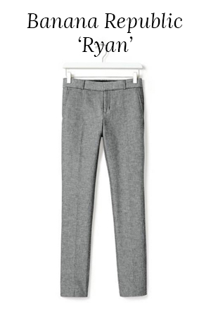 Banana Republic Ryan Pant