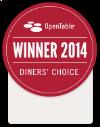 waterbar-opentable-award