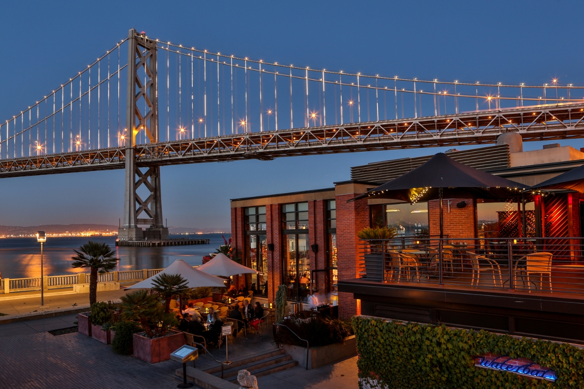 Top Oakland Seafood Restaurants