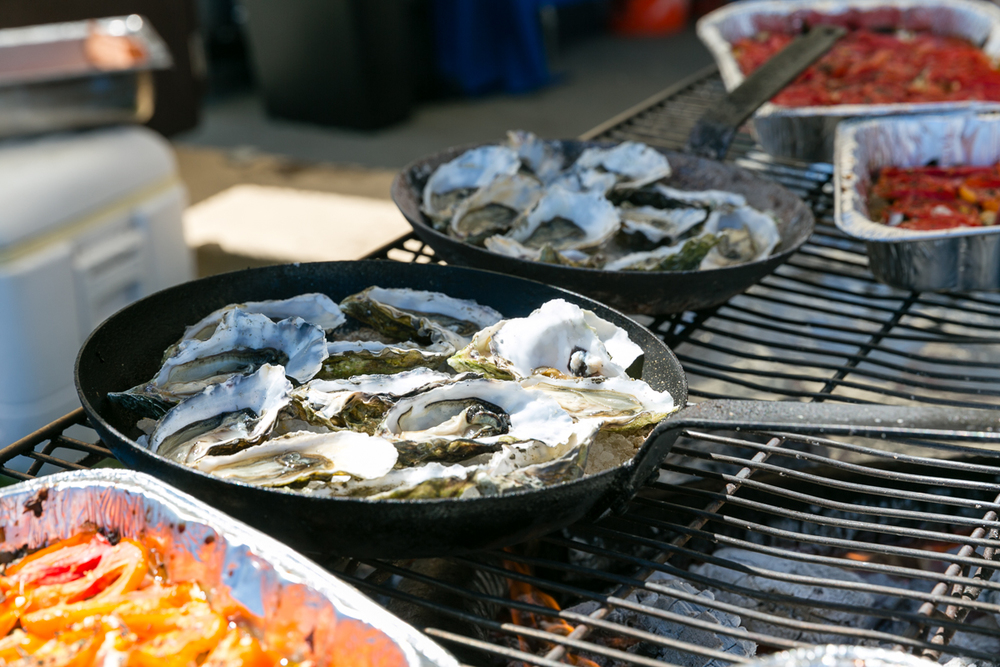 #waterbar #waterbarsf #oysterfest