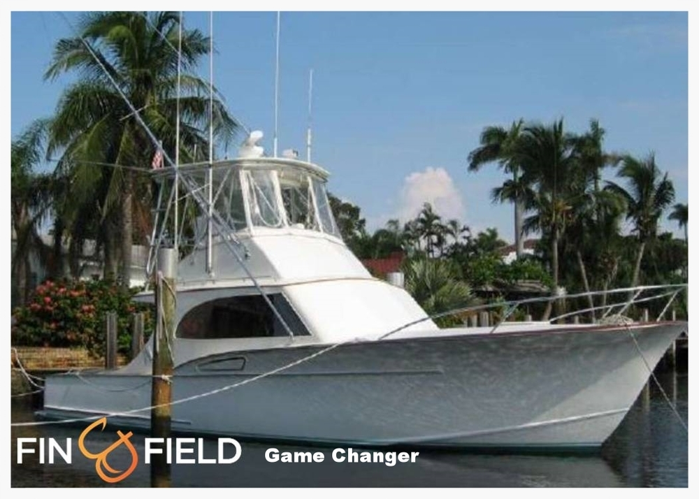 Game Changer Sportfishing