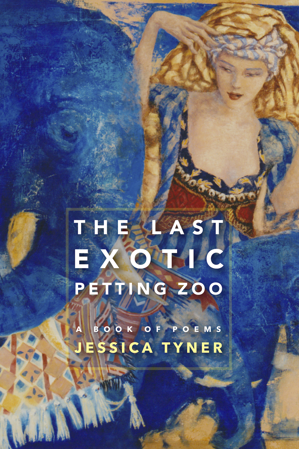 The Last Exotic Petting Zoo - FrontCover - Final.jpg