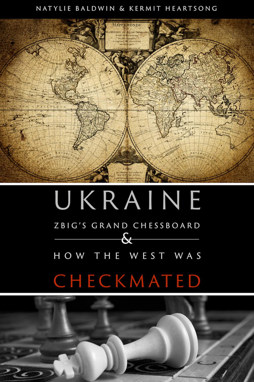 RUSSIA INSIDER - UKRAINE: ZBIG's GRAND CHESSBOARD - 5/12/2015