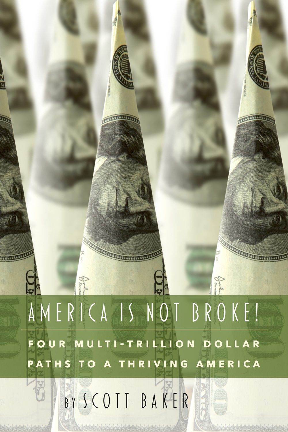America is Not Broke!