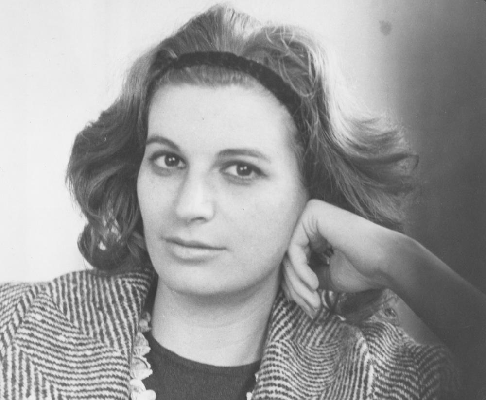 Deena Stryker - photo by Raul Castro