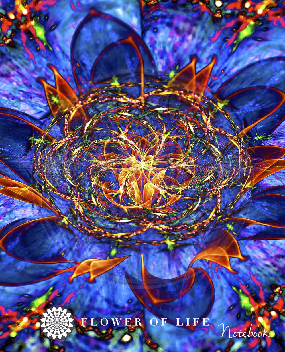 INDIGLOW FLOWER