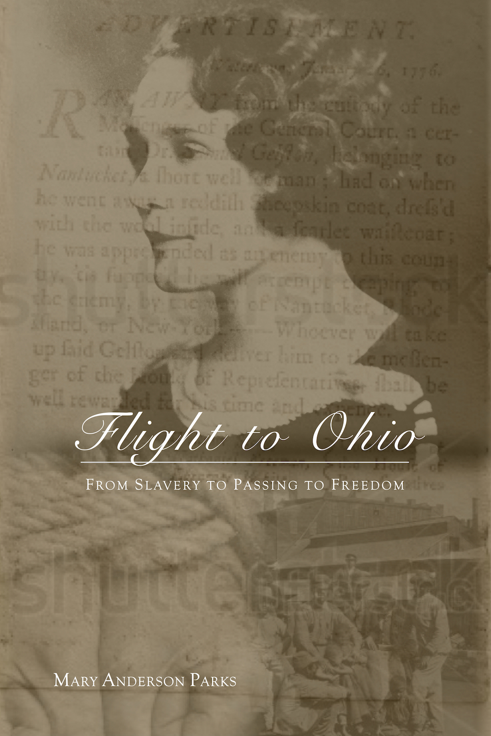 Flight to Ohio - FrontCover - B.jpg