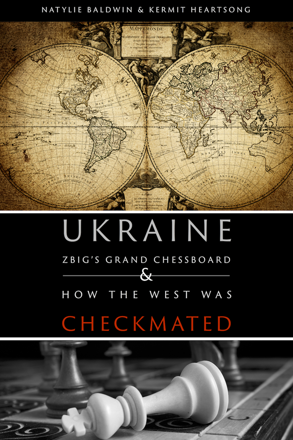 BOOK LAYS OUT HOW BRZEZINSKI'S 'GRAND CHESSBOARD' WAS TOPPLED RUSSIA INSIDER NOV. 10th, 2015