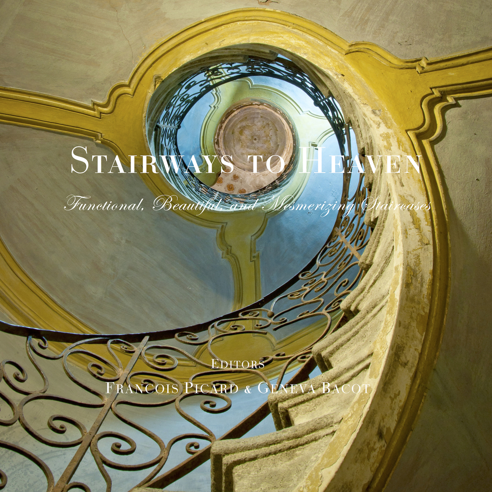 Stairways to Heaven - FrontCover - Art.jpg