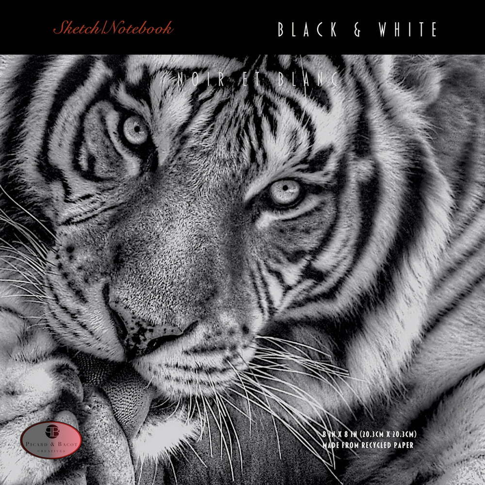 Picard & Bacot - The Tiger - B&W Series.jpg