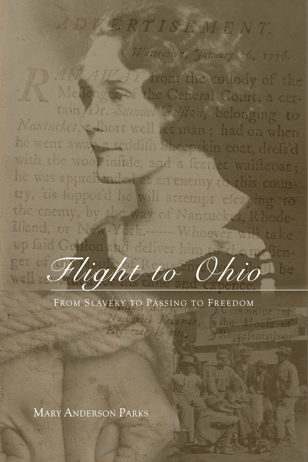Flight to Ohio - FrontCover - Final.jpg