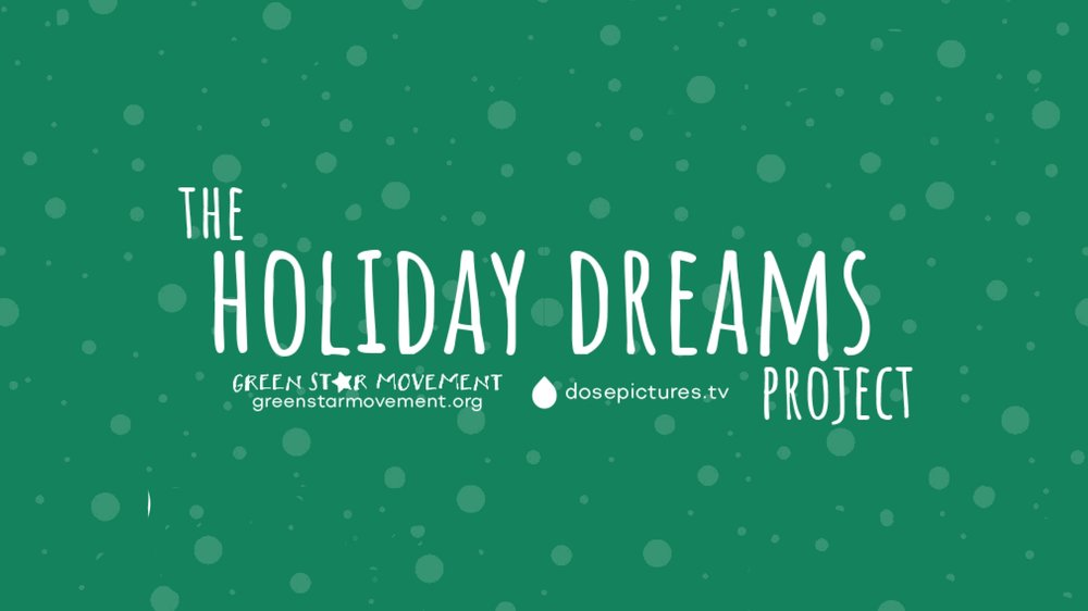 HOLIDAY DREAMS PROJECT