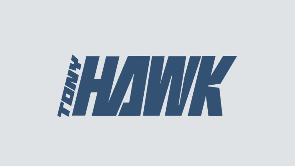 TONY HAWK - VIDEO GAME PRODUCTION