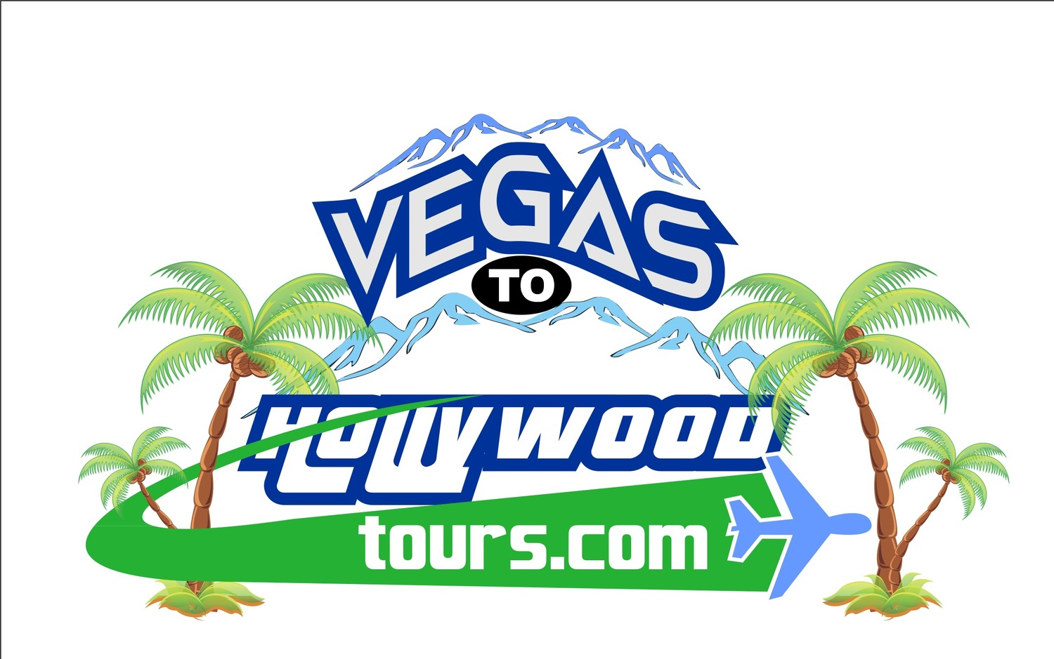 Vegas To Hollywood Tours