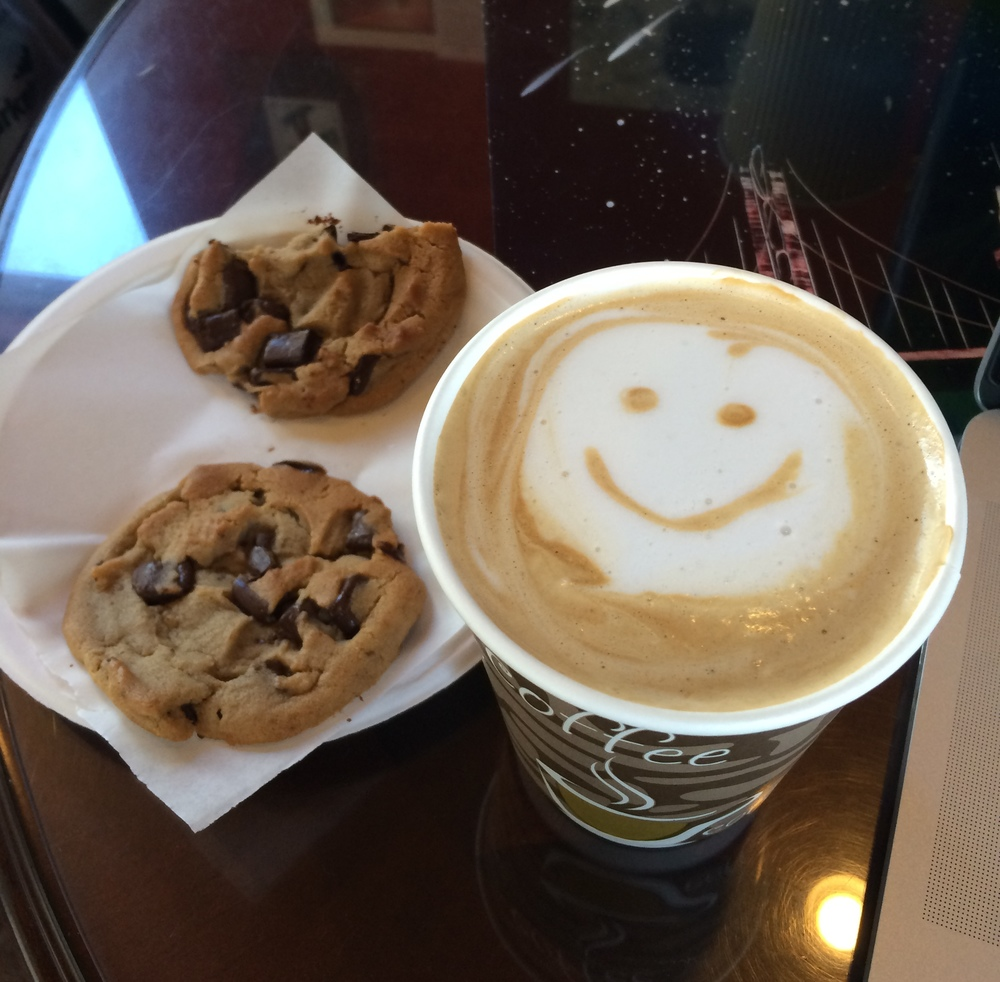 , Mama Tita's Cafe is excited to introduce its latest creation, Hazelnutty Mocha Latte. It is a sweet combination of roasted hazelnut spread, cocoa, two shots of espresso and silky, frothy milk.