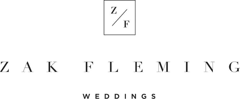 Zak Fleming Weddings
