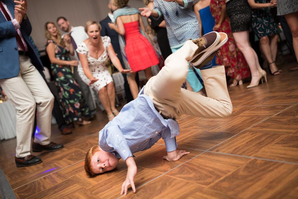 Fruitlands Museum Wedding | Cole + Kiera Photography