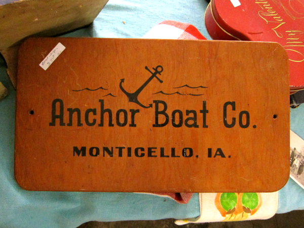 anchor boat co.