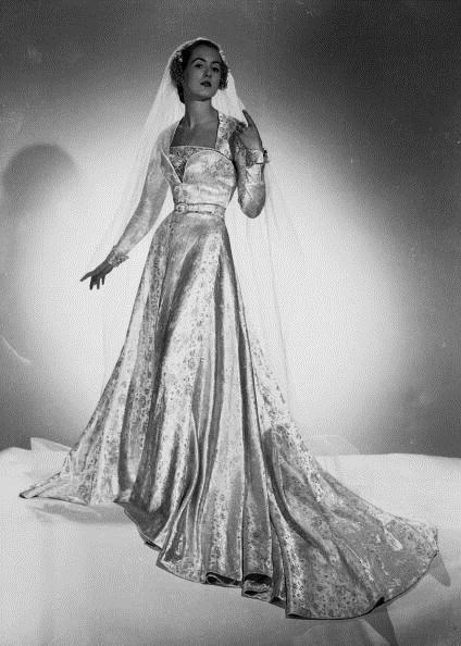 1951, John Chaloner Woods