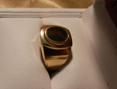 Gold Ammolite Ring.JPG