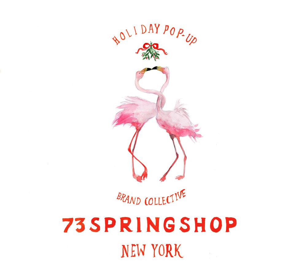 73 SPRING SHOP