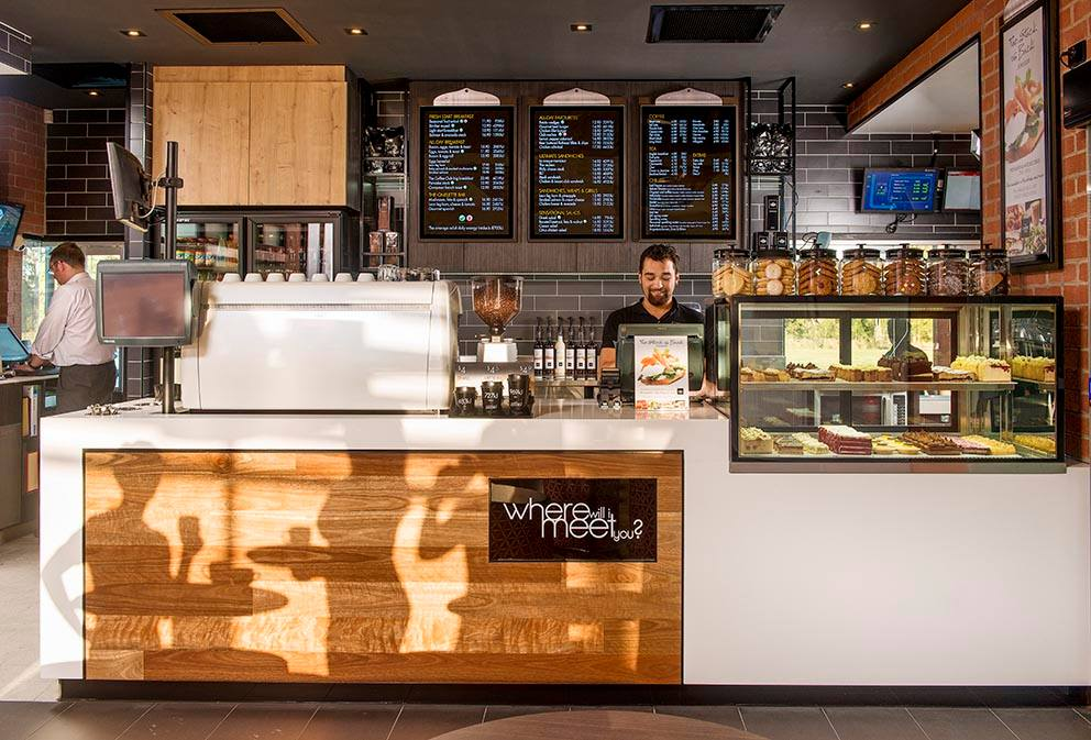 The Coffee Club, Tingalpa