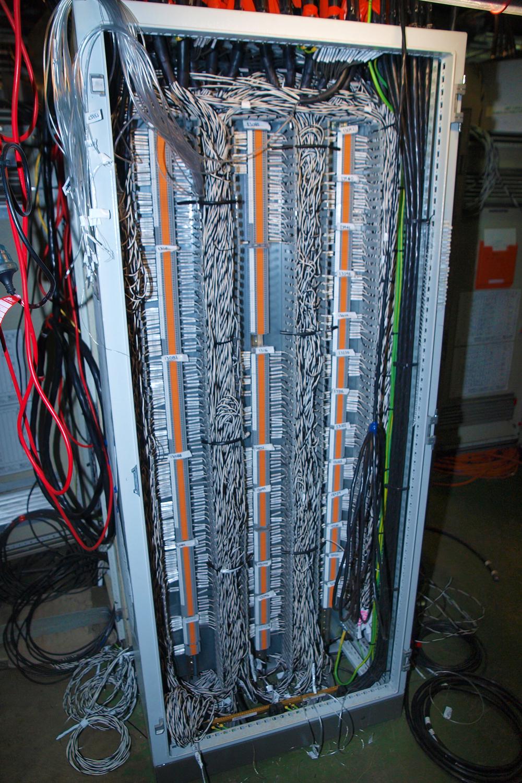 Industrial Switchboard