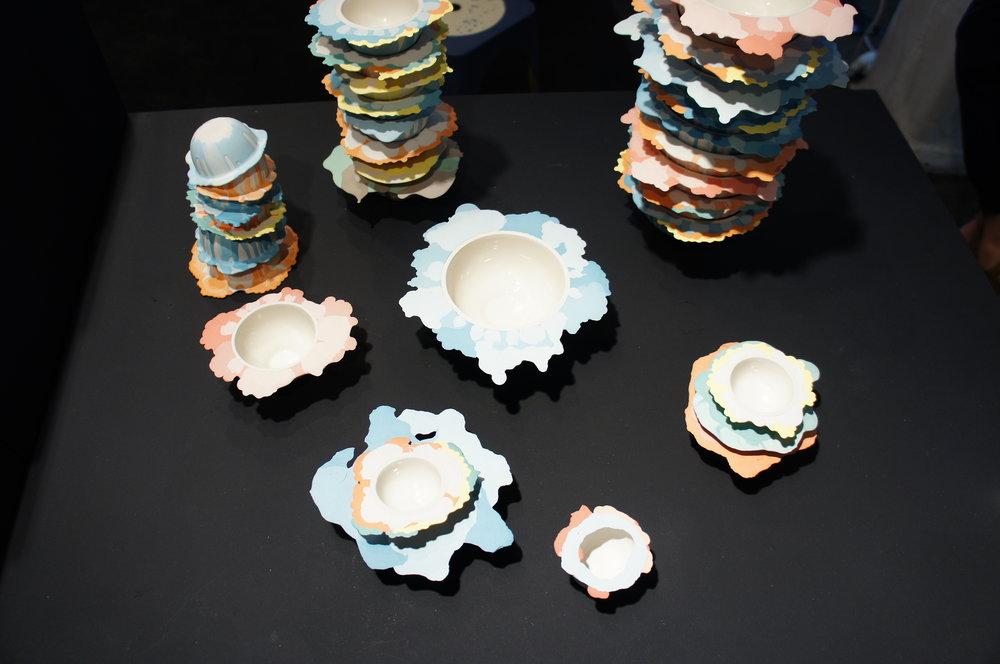 Liquid Series by Alissa Volchkova