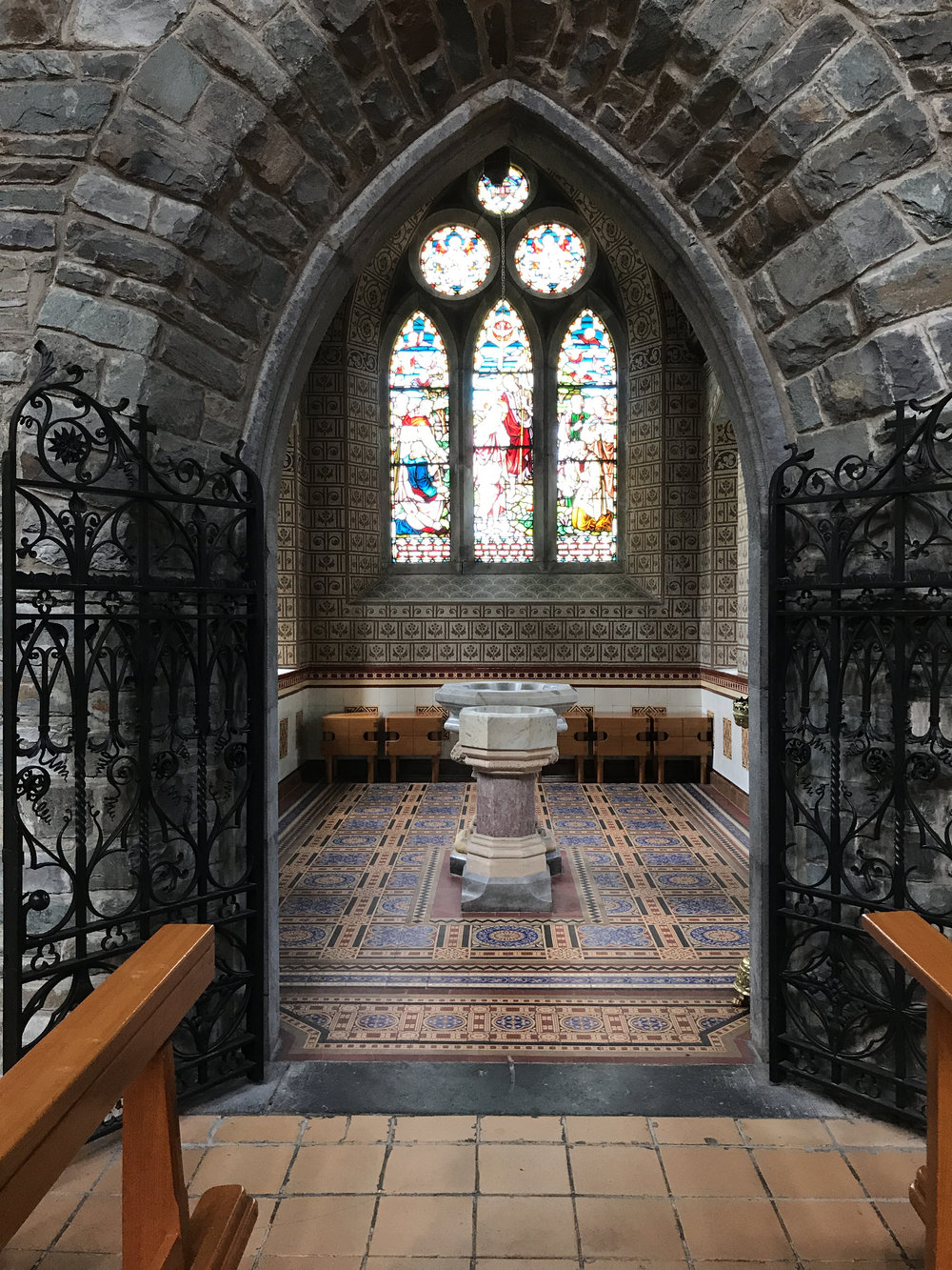 St. Mary's Cathedral, Killarney