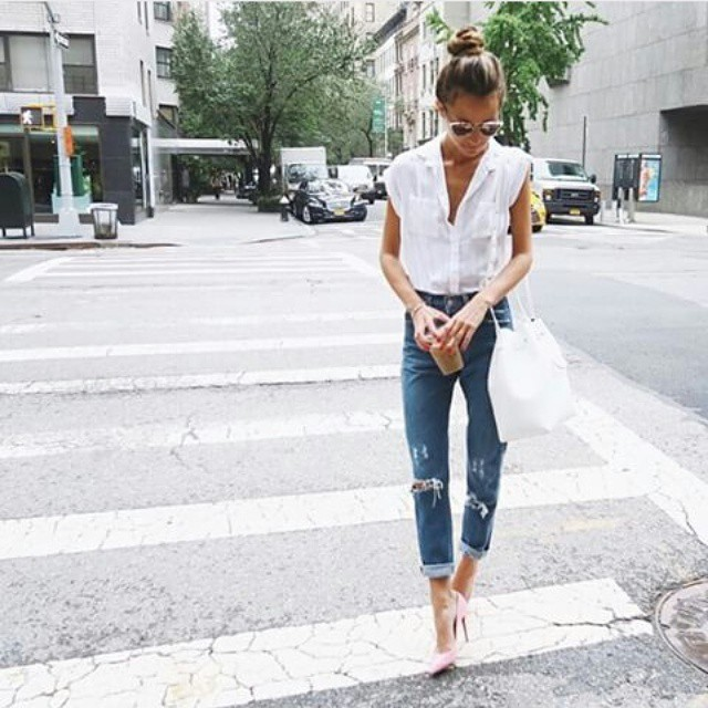 Outfit by Arielle Noa Charnas