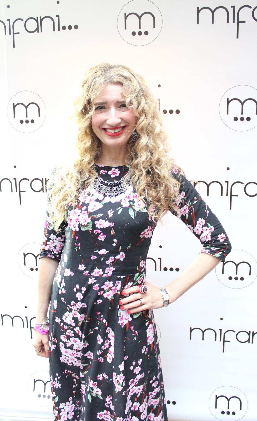 Melanie Mason