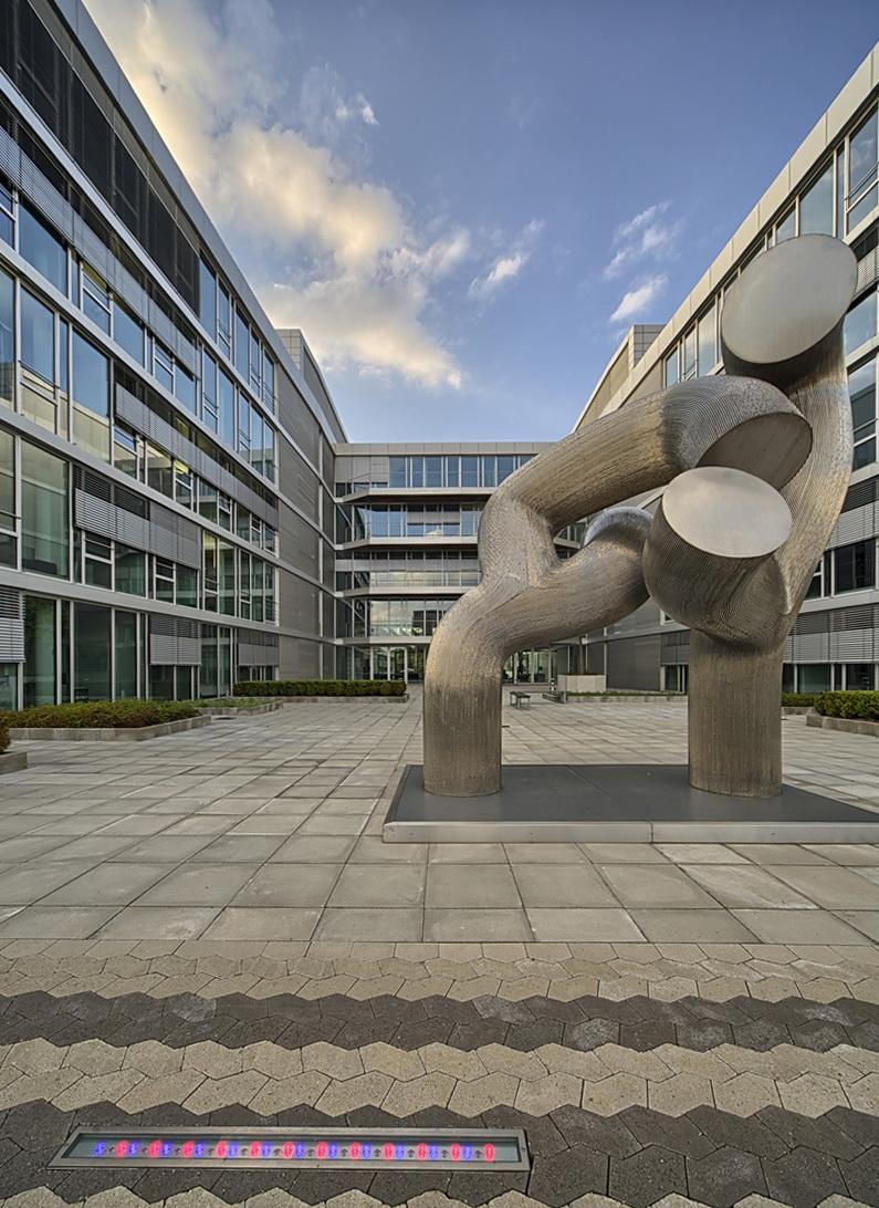 H2Office Duisburg