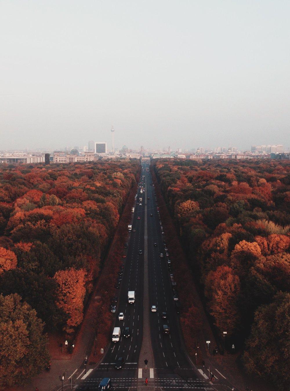 Global führende Wirtschaftsprüfungsgesellschaft - Standort Berlin